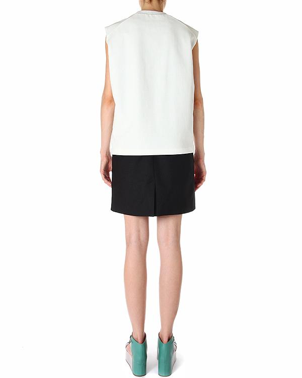 женская платье MM6 Martin Margiela, сезон: лето 2014. Купить за 12700 руб. | Фото 3