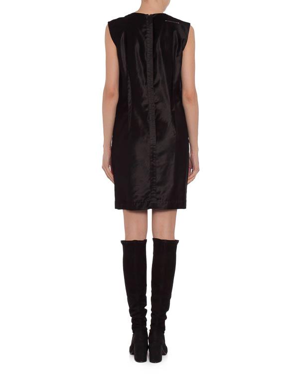 женская платье MM6 Martin Margiela, сезон: зима 2014/15. Купить за 12500 руб. | Фото 2