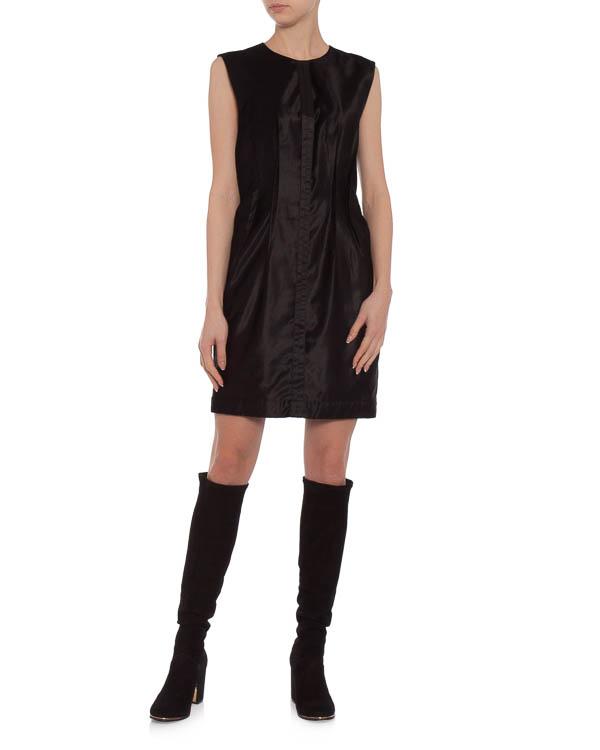 женская платье MM6 Martin Margiela, сезон: зима 2014/15. Купить за 12500 руб. | Фото 3