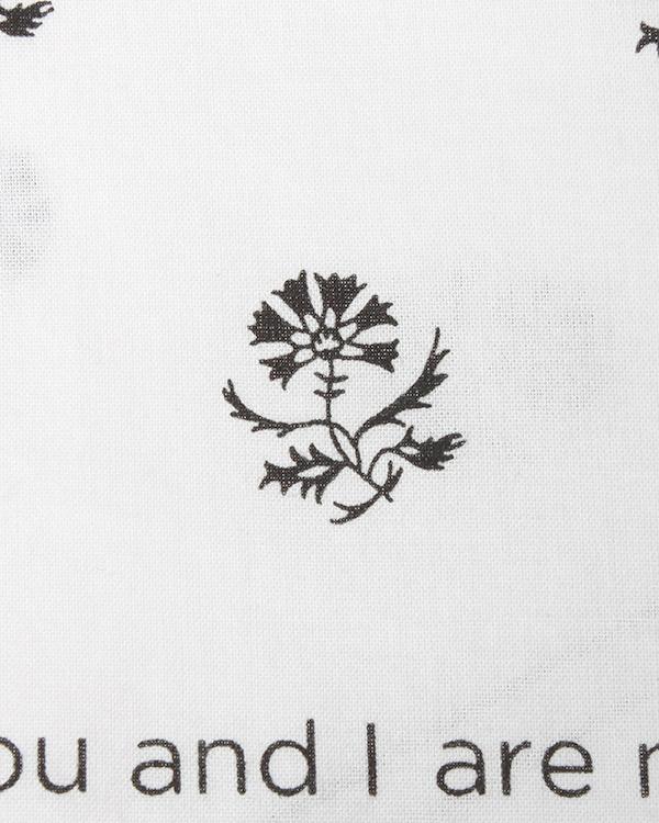 женская футболка MM6 Martin Margiela, сезон: лето 2015. Купить за 6900 руб. | Фото 4