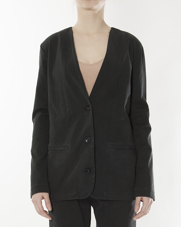женская пиджак MM6 Martin Margiela, сезон: зима 2012/13. Купить за 9800 руб. | Фото 1