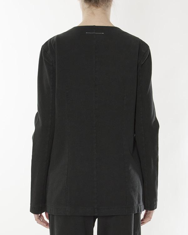 женская пиджак MM6 Martin Margiela, сезон: зима 2012/13. Купить за 9800 руб. | Фото 2