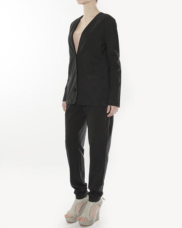 женская пиджак MM6 Martin Margiela, сезон: зима 2012/13. Купить за 9800 руб. | Фото 3
