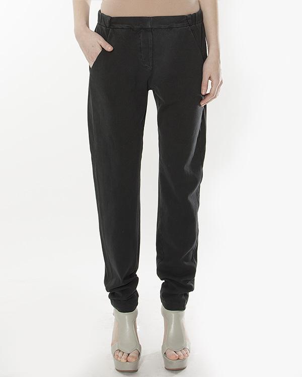 женская брюки MM6 Martin Margiela, сезон: зима 2012/13. Купить за 6500 руб. | Фото 1