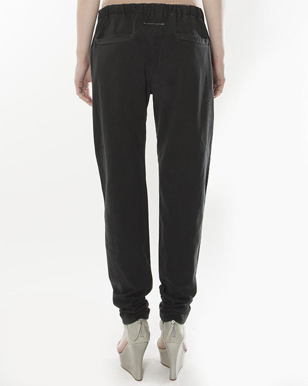 женская брюки MM6 Martin Margiela, сезон: зима 2012/13. Купить за 6500 руб. | Фото 2