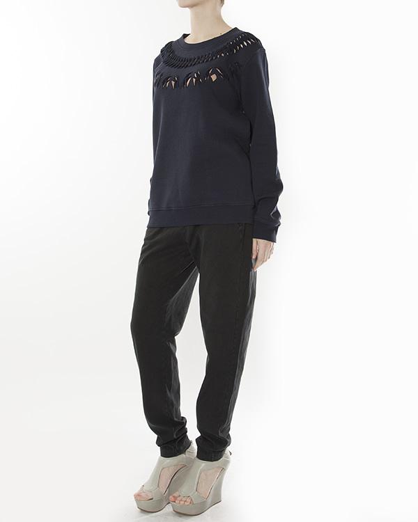 женская брюки MM6 Martin Margiela, сезон: зима 2012/13. Купить за 6500 руб. | Фото 3