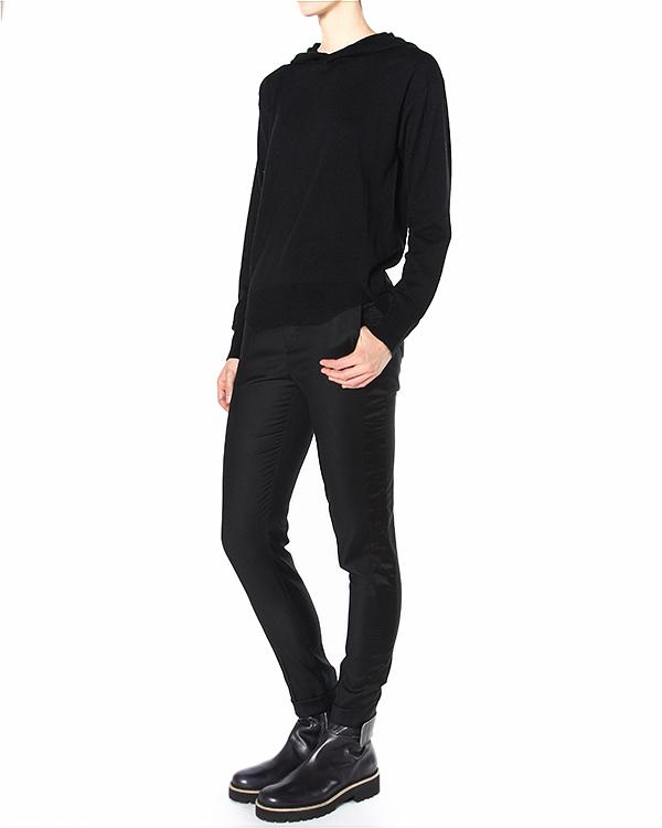 женская брюки MM6 Martin Margiela, сезон: зима 2014/15. Купить за 10400 руб.   Фото 3