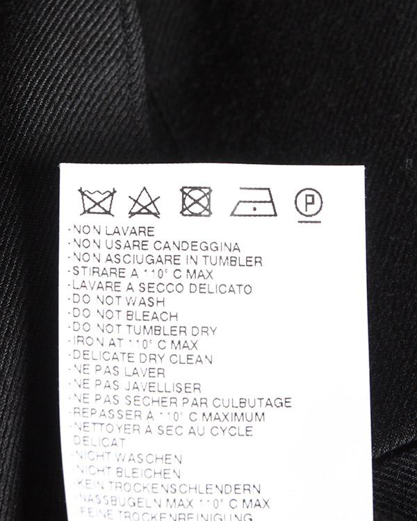 женская брюки MM6 Martin Margiela, сезон: зима 2014/15. Купить за 10400 руб.   Фото 5