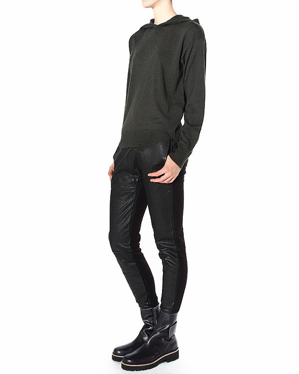 женская брюки MM6 Martin Margiela, сезон: зима 2014/15. Купить за 8300 руб. | Фото $i