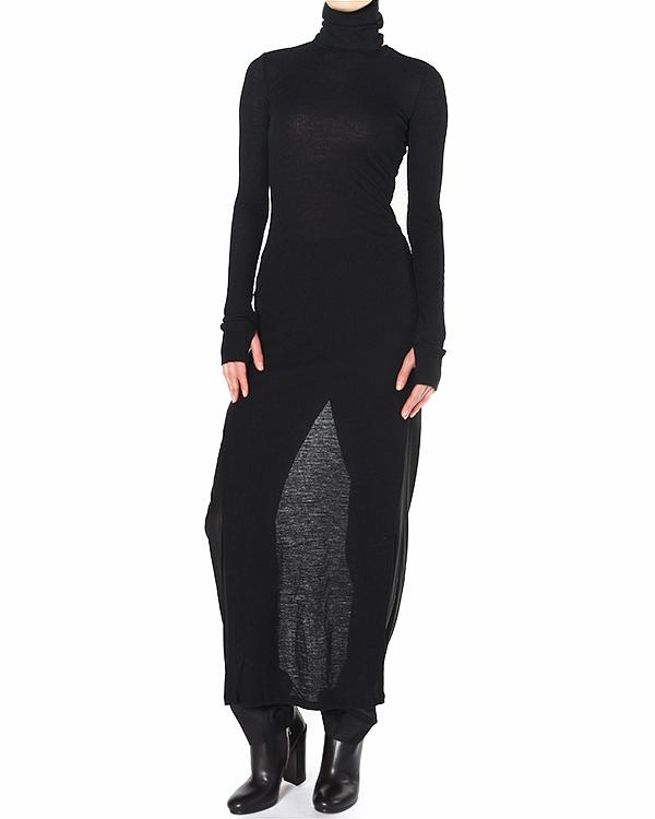женская брюки MM6 Martin Margiela, сезон: зима 2014/15. Купить за 10900 руб. | Фото 3
