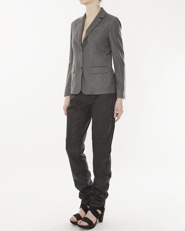 женская джинсы MM6 Martin Margiela, сезон: зима 2012/13. Купить за 6500 руб. | Фото 3