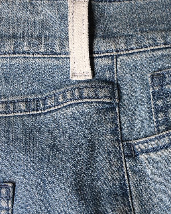 женская джинсы MM6 Martin Margiela, сезон: зима 2012/13. Купить за 5200 руб. | Фото $i