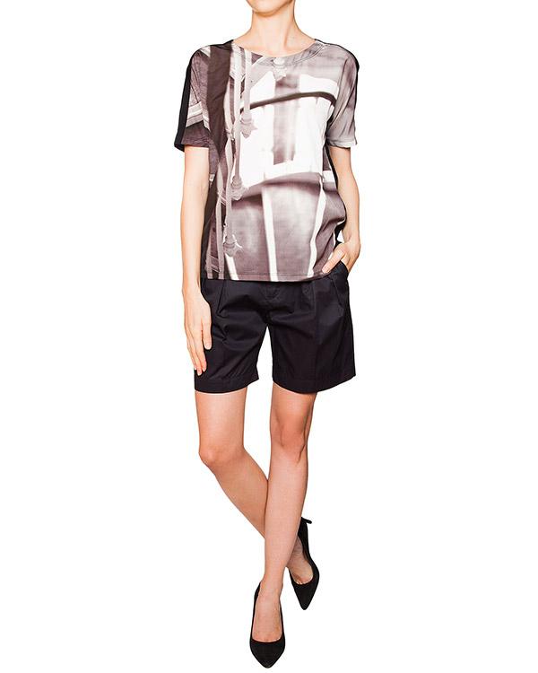 женская шорты MM6 Martin Margiela, сезон: лето 2014. Купить за 7500 руб. | Фото 3