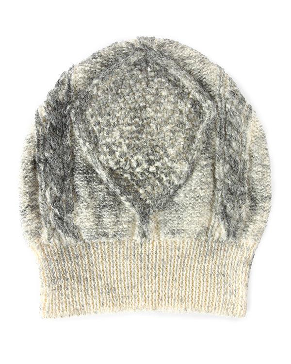 аксессуары шапка MM6 Martin Margiela, сезон: зима 2014/15. Купить за 5700 руб. | Фото 1