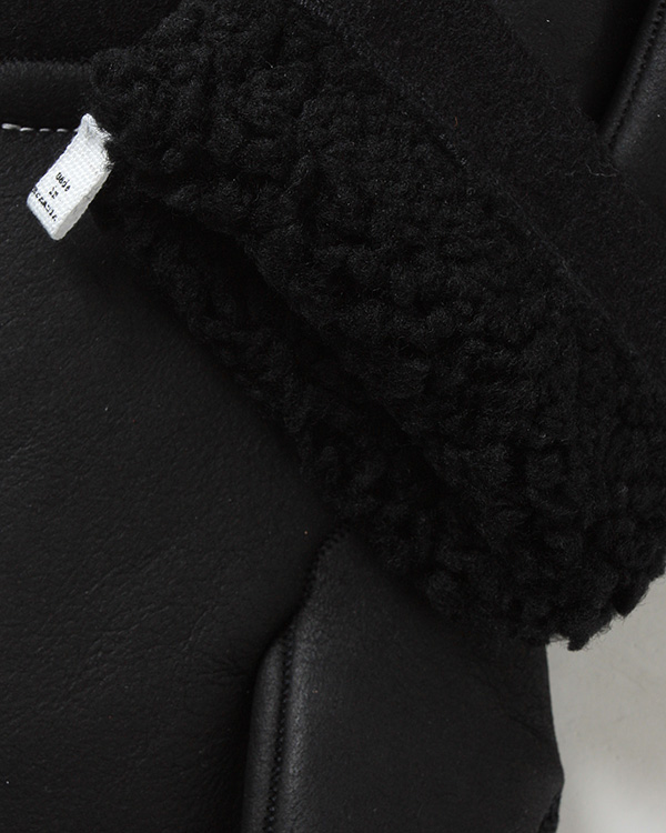 аксессуары варежки MM6 Martin Margiela, сезон: зима 2012/13. Купить за 6200 руб. | Фото 3