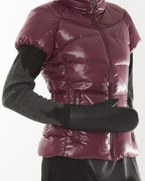 аксессуары варежки MM6 Martin Margiela, сезон: зима 2012/13. Купить за 6200 руб. | Фото 4
