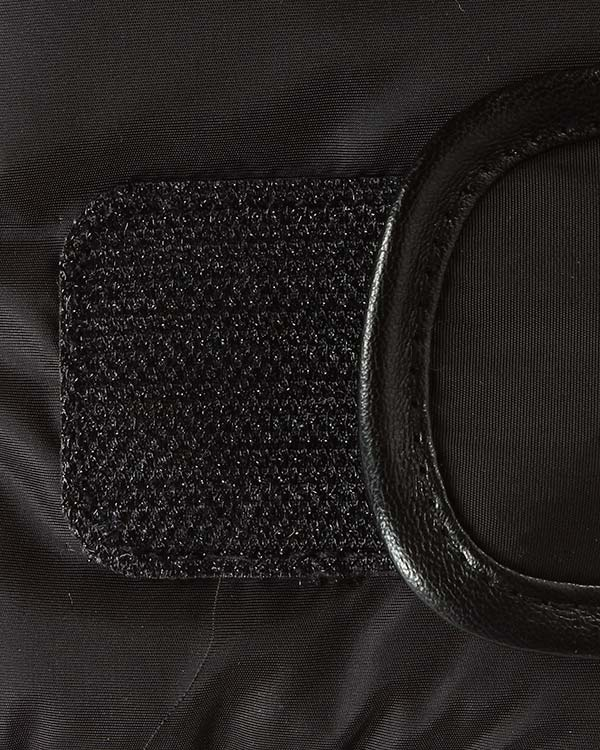 аксессуары варежки MM6 Martin Margiela, сезон: зима 2014/15. Купить за 6300 руб. | Фото $i