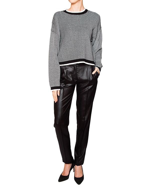 женская брюки DIANE von FURSTENBERG, сезон: зима 2012/13. Купить за 7400 руб. | Фото 3
