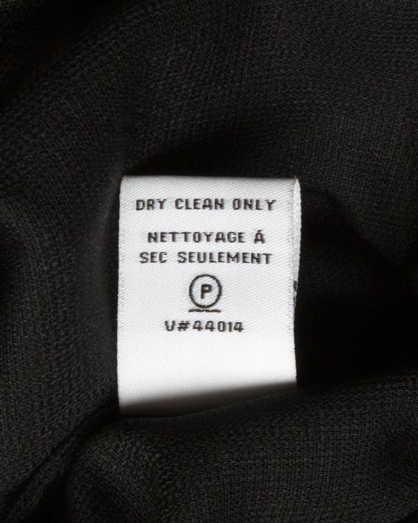 женская брюки DIANE von FURSTENBERG, сезон: зима 2012/13. Купить за 7900 руб. | Фото 5