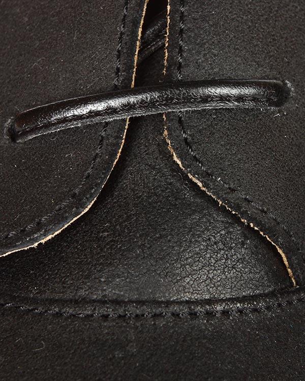 женская ботинки MM6 Martin Margiela, сезон: зима 2014/15. Купить за 15000 руб. | Фото 5