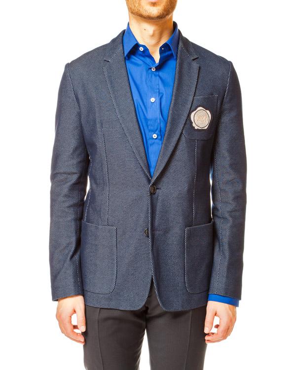 мужская пиджак VIKTOR & ROLF, сезон: лето 2014. Купить за 42400 руб. | Фото 1