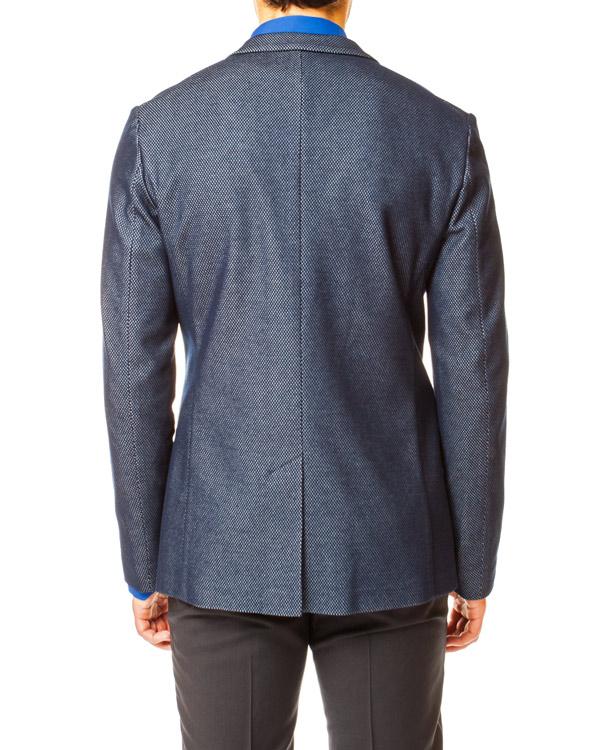 мужская пиджак VIKTOR & ROLF, сезон: лето 2014. Купить за 42400 руб. | Фото $i