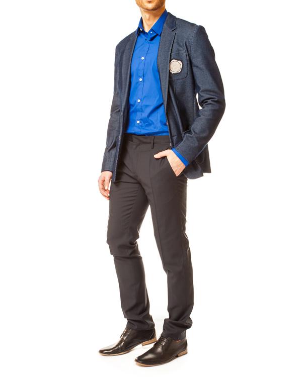 мужская пиджак VIKTOR & ROLF, сезон: лето 2014. Купить за 42400 руб. | Фото 3