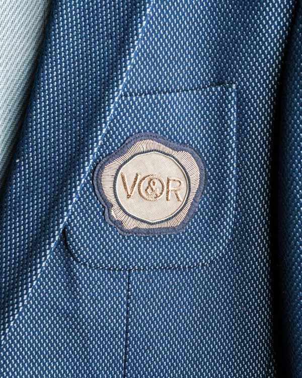 мужская пиджак VIKTOR & ROLF, сезон: лето 2014. Купить за 42400 руб. | Фото 4