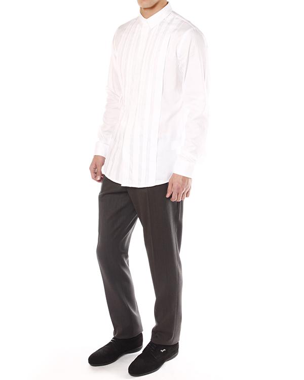 мужская рубашка VIKTOR & ROLF, сезон: зима 2013/14. Купить за 11900 руб. | Фото $i