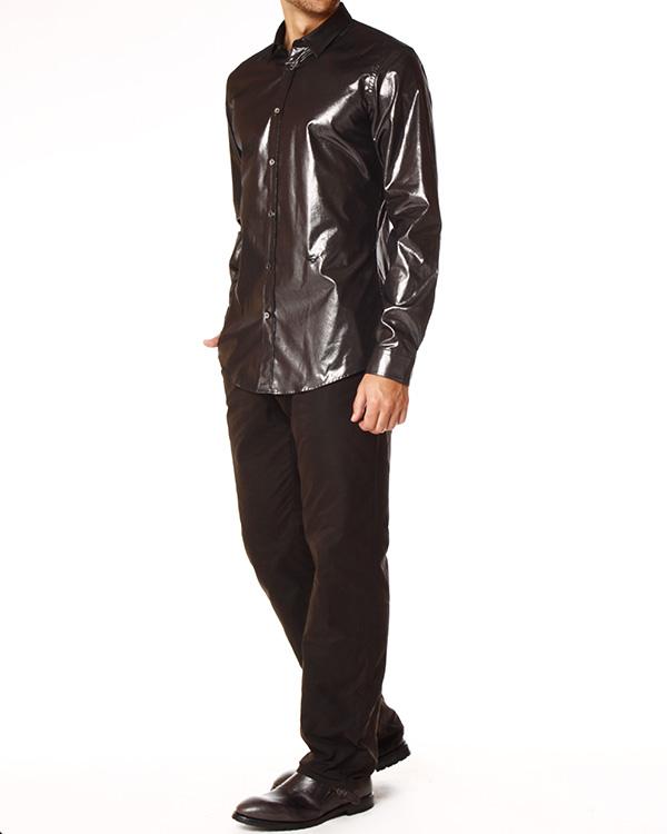 мужская рубашка VIKTOR & ROLF, сезон: зима 2013/14. Купить за 8600 руб. | Фото 3