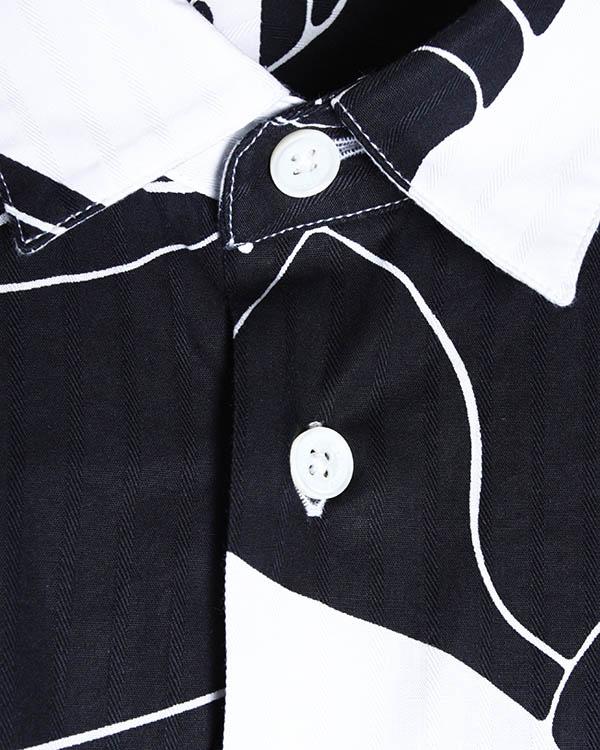 мужская рубашка VIKTOR & ROLF, сезон: зима 2013/14. Купить за 9300 руб. | Фото 4
