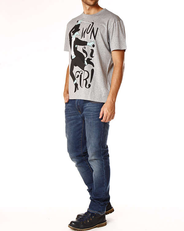 мужская футболка VIKTOR & ROLF, сезон: зима 2013/14. Купить за 4300 руб. | Фото $i