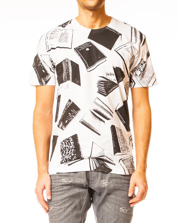 мужская футболка VIKTOR & ROLF, сезон: лето 2014. Купить за 9100 руб. | Фото 1