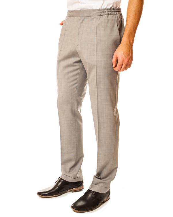 мужская брюки VIKTOR & ROLF, сезон: лето 2014. Купить за 16000 руб. | Фото 1