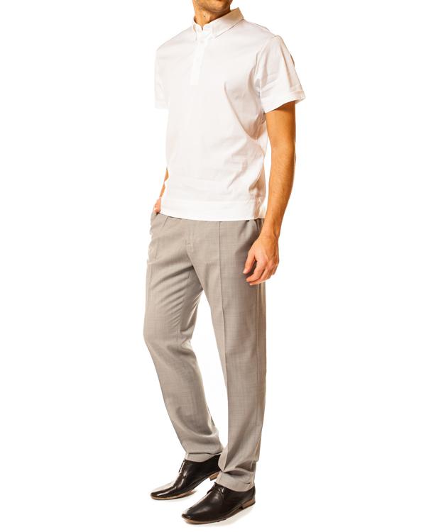 мужская брюки VIKTOR & ROLF, сезон: лето 2014. Купить за 16000 руб. | Фото 2