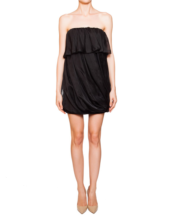 женская платье VIKTOR & ROLF, сезон: лето 2011. Купить за 10700 руб. | Фото 1