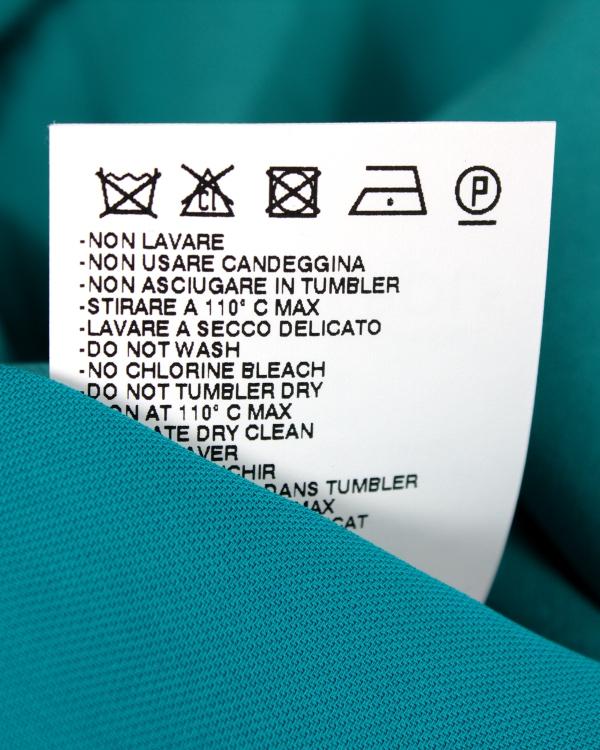 женская платье VIKTOR & ROLF, сезон: лето 2011. Купить за 17700 руб. | Фото 4