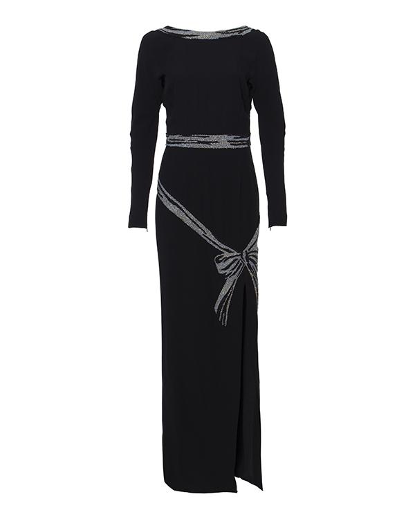 женская платье VIKTOR & ROLF, сезон: зима 2013/14. Купить за 92300 руб. | Фото 1