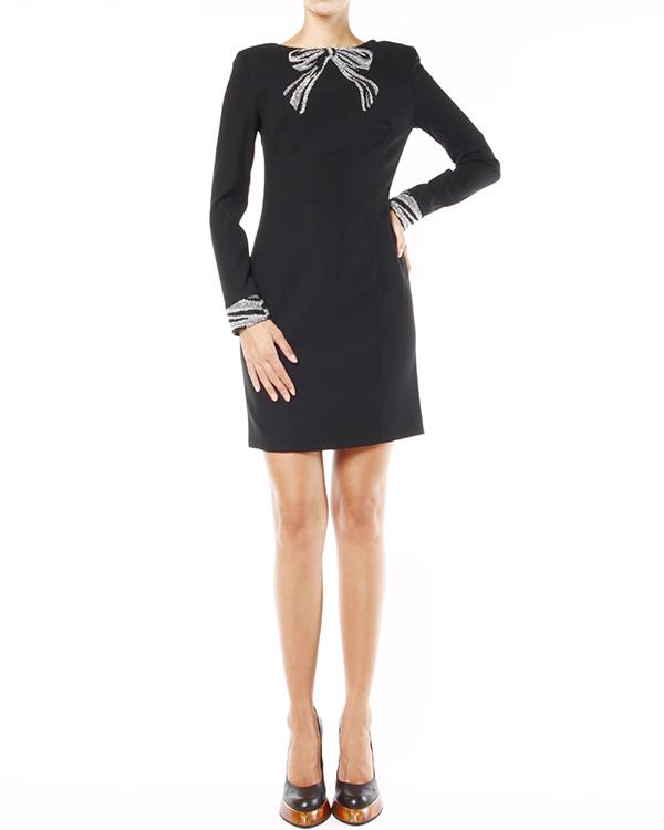 женская платье VIKTOR & ROLF, сезон: зима 2013/14. Купить за 38600 руб. | Фото 1
