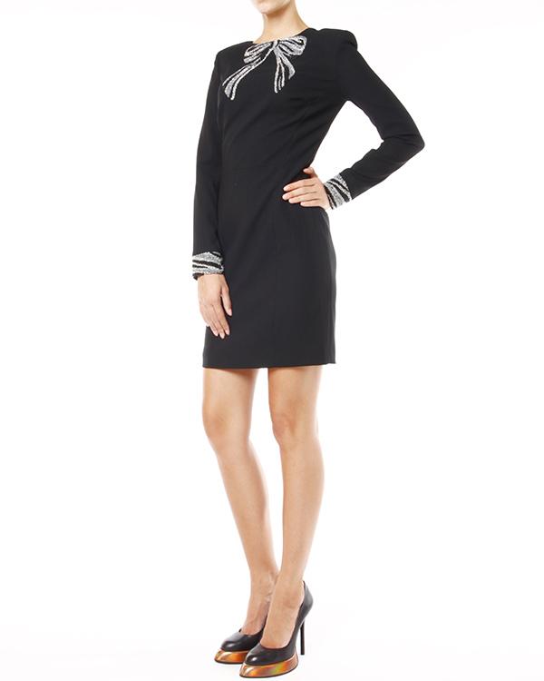 женская платье VIKTOR & ROLF, сезон: зима 2013/14. Купить за 38600 руб. | Фото 2