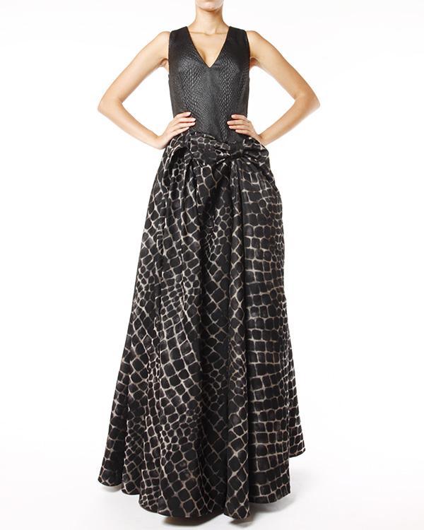 женская платье VIKTOR & ROLF, сезон: зима 2013/14. Купить за 66500 руб. | Фото $i