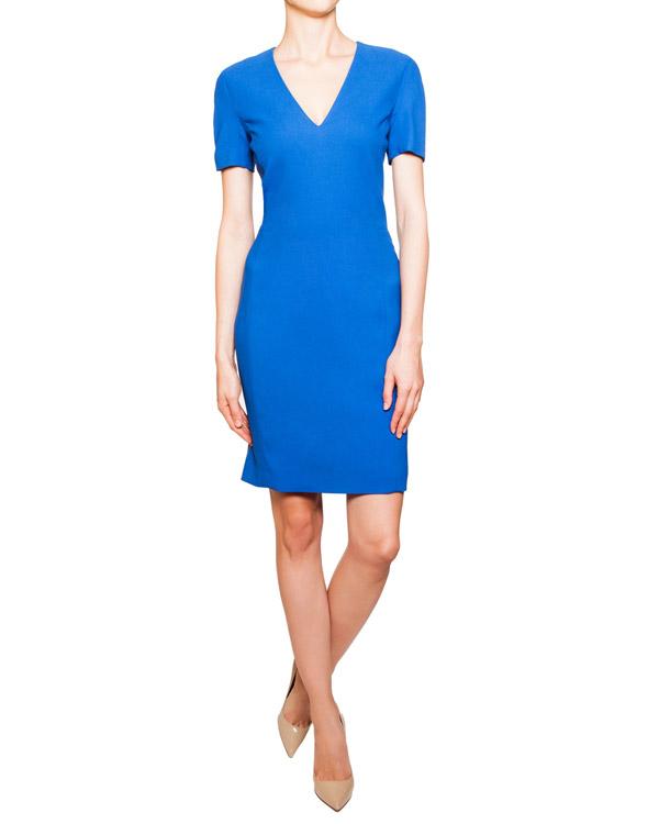 женская платье VIKTOR & ROLF, сезон: лето 2014. Купить за 36500 руб. | Фото 2