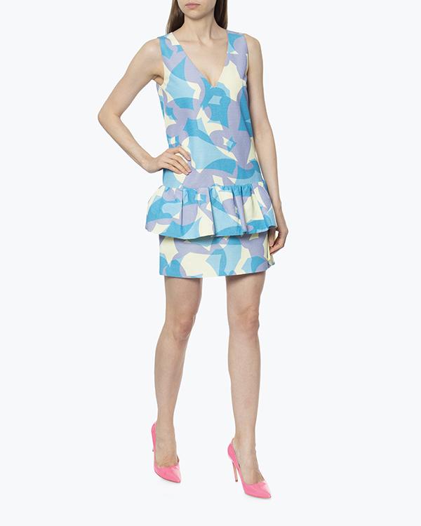 женская платье VIKTOR & ROLF, сезон: лето 2015. Купить за 43100 руб. | Фото 2