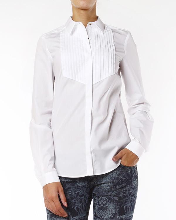женская рубашка VIKTOR & ROLF, сезон: зима 2013/14. Купить за 12900 руб. | Фото 1