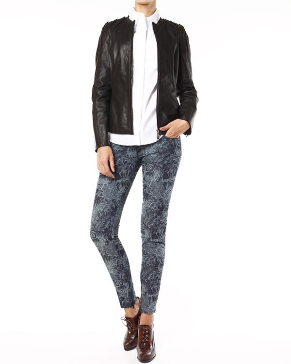 женская рубашка VIKTOR & ROLF, сезон: зима 2013/14. Купить за 12900 руб. | Фото 3
