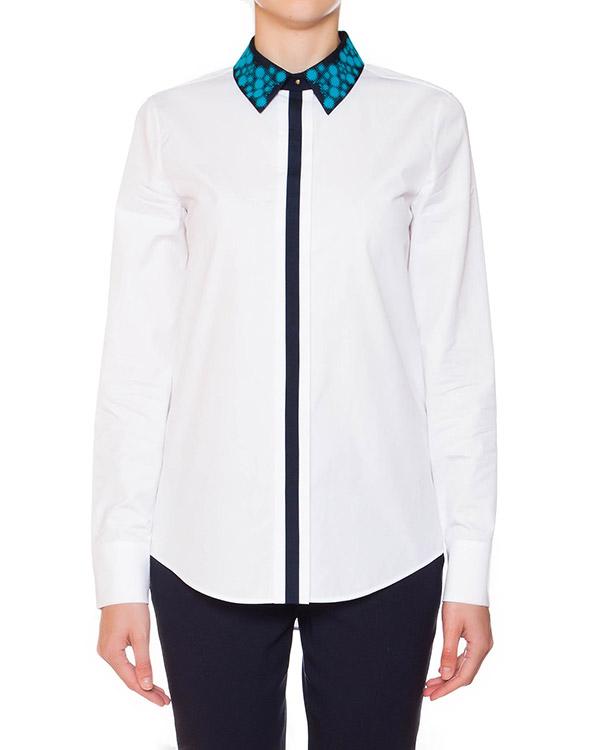 женская рубашка VIKTOR & ROLF, сезон: лето 2015. Купить за 17800 руб. | Фото 1