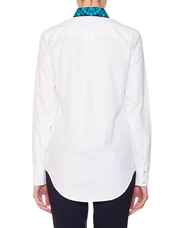 женская рубашка VIKTOR & ROLF, сезон: лето 2015. Купить за 17800 руб. | Фото 2
