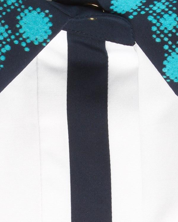женская рубашка VIKTOR & ROLF, сезон: лето 2015. Купить за 17800 руб. | Фото 4