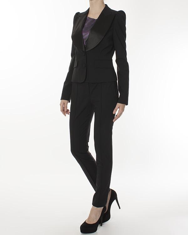 женская брюки VIKTOR & ROLF, сезон: зима 2012/13. Купить за 11000 руб. | Фото 3