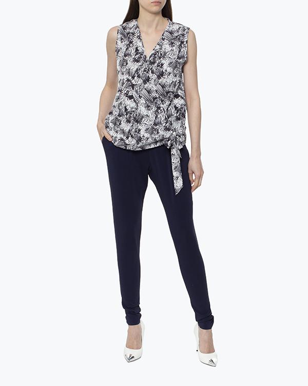 женская брюки VIKTOR & ROLF, сезон: лето 2015. Купить за 17400 руб. | Фото 2